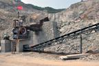 石英砂破碎機在石英砂礦破碎加工領域的廣泛應用