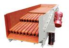 粗碎用xzg双质体振动给料机协助粉煤机大力发展煤化工