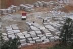 花岗岩砂锯切割加工的砂浆配备与使用以及钢砂分离