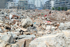 国内废混凝土的再生利用状况