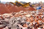 建筑垃圾的源头收集模式和运转模式的分析