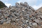 磷矿石中含磷岩系的岩性