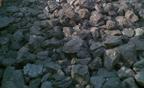 冷却方式对煤矸石活性的影响