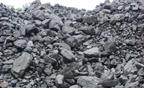 煤矸石的机械力活化