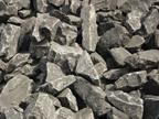 煤矸石制备碱胶凝材料