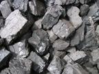煤矸石的热活化