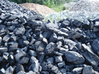 热活化煤矸石的强度活性
