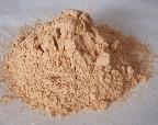 十六烷基三甲基溴化铵制得有机膨润土