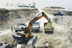 利用不同用量十六烷基三甲基溴化铵对膨润土进行改性