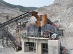 我国铅锌矿山的碎磨工艺