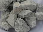 加工石灰岩时组合锯片安装与调整