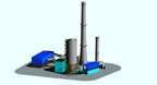 烟气脱硫系统关键运行参数的控制与调节