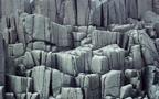 二辉岩从玄武岩浆中的分离