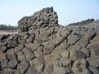 关于玄武岩中的石榴石巨晶