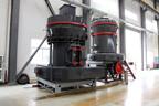 雷蒙磨粉機械的常見故障及處理方法