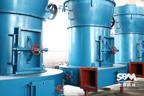 上海生產的雷蒙磨粉機在重質碳酸鈣加工行業的應用