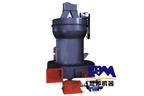上海世邦雷蒙磨粉机在矿产加工领域的实际应用案例