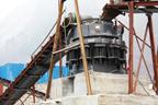 水泥厂原料破碎设备工作原理创新与发展