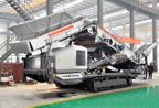 选煤移动式破碎站报价合理,详解设备检修与维护操作