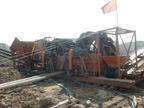 高效节水成都洗沙机领航优质建材行业发展
