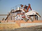 云南洗砂用圆振动筛选择需考虑的几个因素