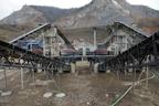 花岗岩分化砂制砂设备的生产成本和技术特点