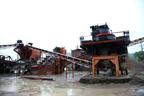 陕西西安反击破制砂机的生产与维护