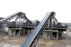 机制砂原材料的创新让人工制砂领域飞速发展
