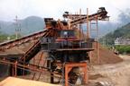 制砂机工艺流程详细分析