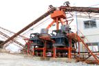 除了制砂机刀头和转子,制砂机易损件还有哪些?