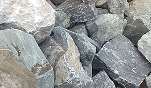 石灰岩图片