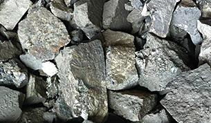 锰矿石图片
