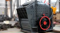 PFW系列欧版反击式破碎机